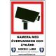 Villalarm Hemlarm Inbrottslarm GSM Larm Trådlöst HemLarm Air Larmpaket S www.homelarm.se