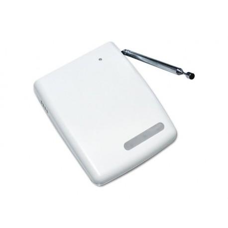 Signalförstärkare/Repeater till trådlösa larmpaket