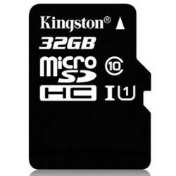 32GB Kingston minneskort