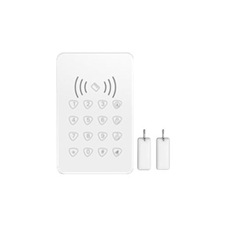 Antennlös trådlös knappsats/kodpanel till Home Larm Smart