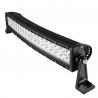 LED Extraljusramp 120W Cree Kombo Curved (8400LM)