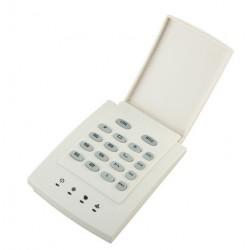 trådlös knappsats/kodpanel