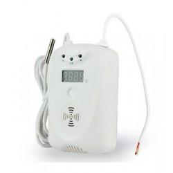 Trådlös Digital Temperatur Sensor