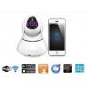 Villalarm Hemlarm Inbrottslarm GSM Larm Kameraövervakning IP Kamera