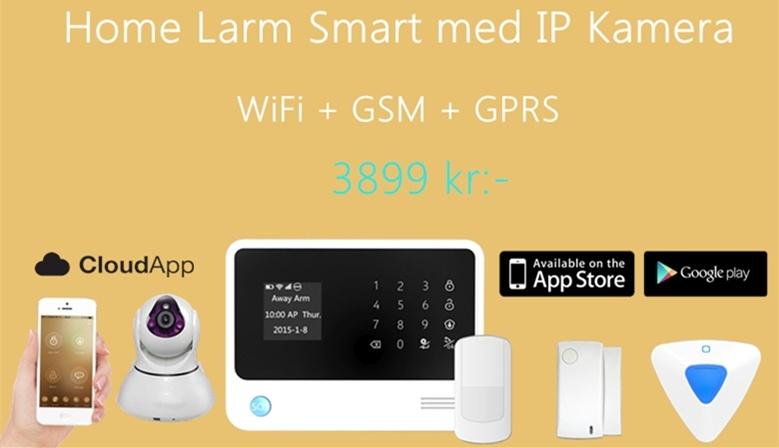 HemLarm Smart