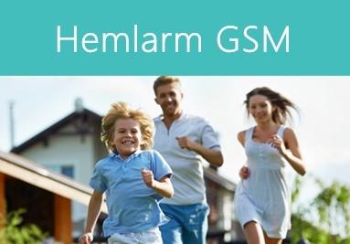 Hemlarm GSM